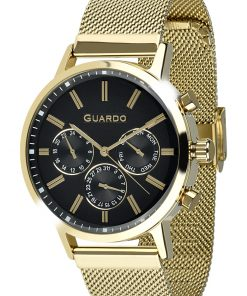 Guardo Men's Watch 012077-4