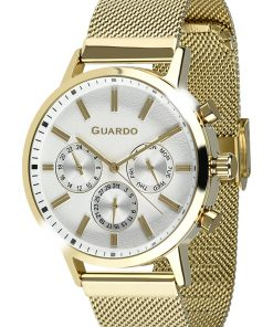 Guardo Men's Watch 012077-5