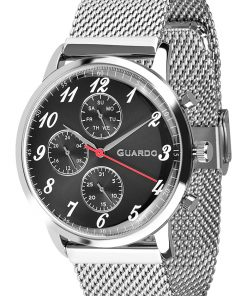 Guardo Men's Watch 012238-1
