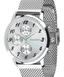 Guardo Men's Watch 012238-2