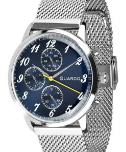 Guardo Men's Watch 012238-3