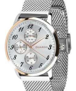 Guardo Men's Watch 012238-5