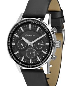 Guardo Men's Watch 012287-1
