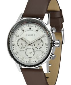 Guardo Men's Watch 012287-2