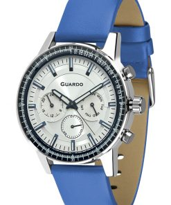 Guardo Men's Watch 012287-3