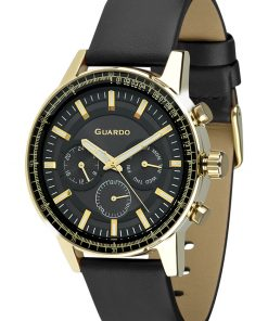 Guardo Men's Watch 012287-4