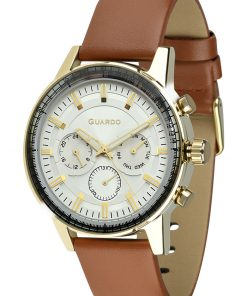 Guardo Men's Watch 012287-5