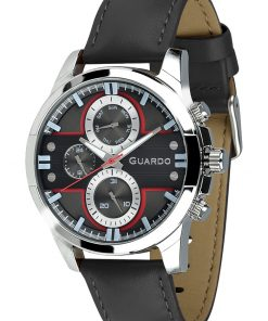 Guardo Men's Watch 012313-1