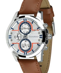 Guardo Men's Watch 012313-2