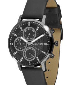 Guardo Men's Watch 012433-5