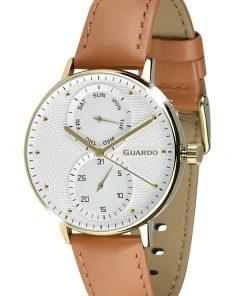 Guardo Men's Watch 012522-3