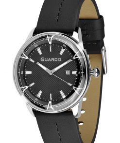 Guardo Men's Watch 012651-2