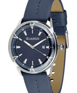 Guardo Men's Watch 012651-3