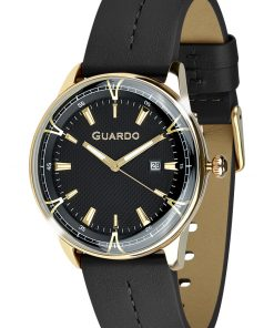 Guardo Men's Watch 012651-4