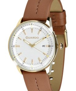 Guardo Men's Watch 012651-5