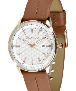 Guardo Men's Watch 012651-6