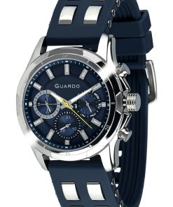 Guardo Men's Watch B01113(1)-3