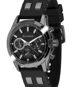 Guardo Men's Watch B01113(1)-4