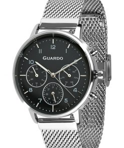 Guardo Men's Watch B01116-1