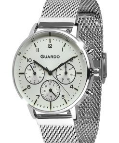Guardo Men's Watch B01116-2