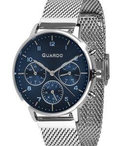 Guardo Men's Watch B01116-3