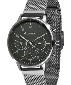 Guardo Men's Watch B01116-6