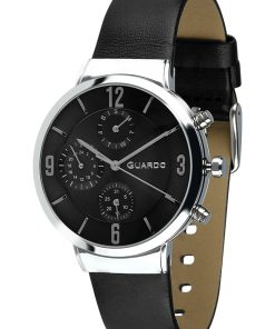 Guardo Men's Watch B01312-1