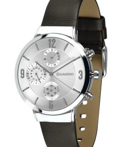 Guardo Men's Watch B01312-2