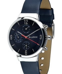 Guardo Men's Watch B01312-3