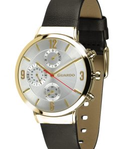 Guardo Men's Watch B01312-4