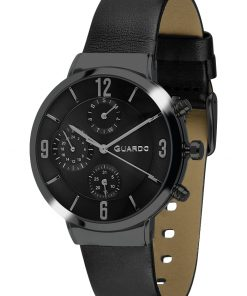 Guardo Men's Watch B01312-5