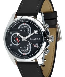 Guardo Men's Watch B01318-1