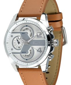 Guardo Men's Watch B01318-2