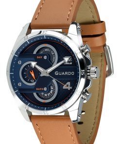 Guardo Men's Watch B01318-3