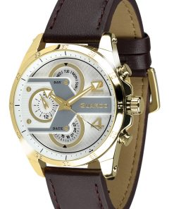 Guardo Men's Watch B01318-5