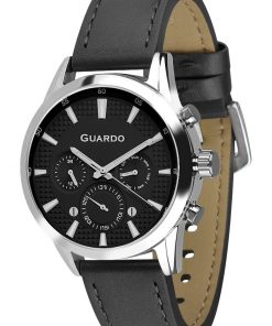 Guardo Men's Watch B01338-1