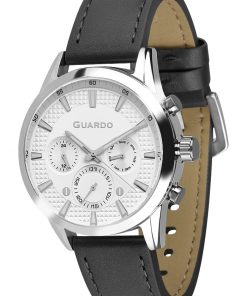 Guardo Men's Watch B01338-2