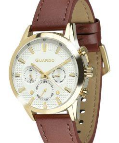 Guardo Men's Watch B01338-4