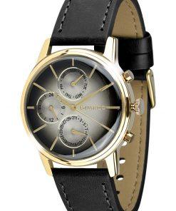 Guardo Men's Watch B01397-3