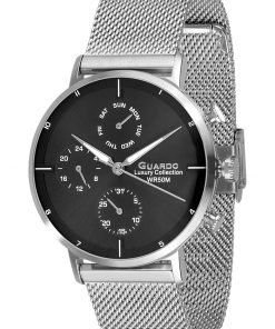Guardo Watch S02410-2