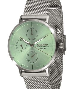 Guardo Watch S02410-4