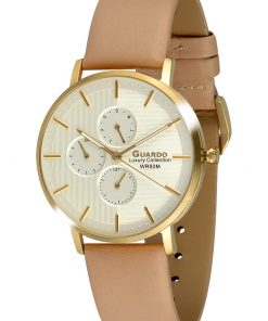 Guardo Watch S02411-2